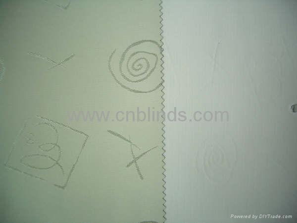 Polyester Fabric for Roller Blinds 2