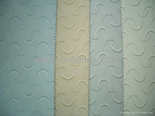 Blackout Fabric for Roller Blinds 1