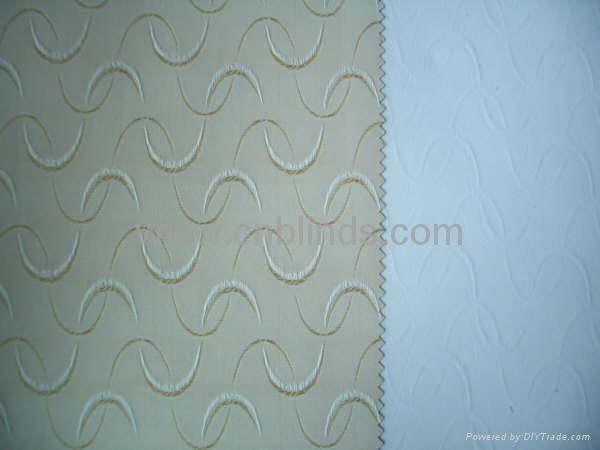 Blackout Fabric for Roller Blinds 2