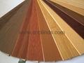 Wooden Slat