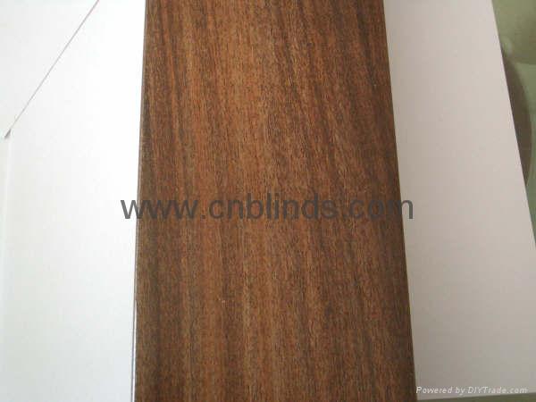 Wooden Slat 2