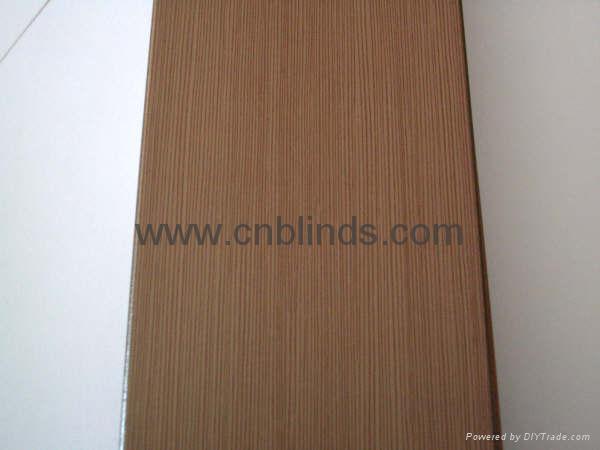Wooden Slat 3