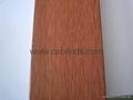 Wooden Slat 4