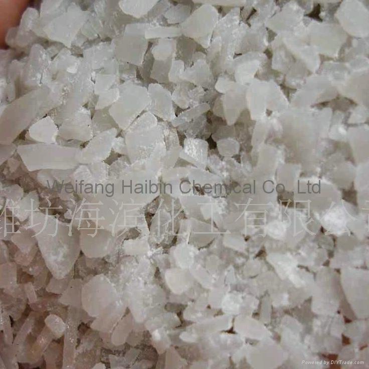 氯化镁 2