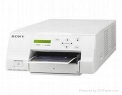進口UP-D25MD索尼數字彩色打印機