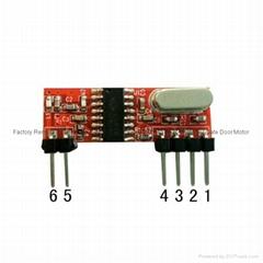 RF Transmitter Receiver Module
