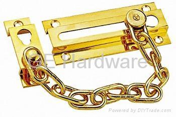 不锈钢防盗链 4