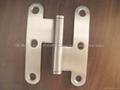 H 型铰链