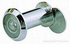 Brass Door Viewer, Zinc alloy Door Viewer