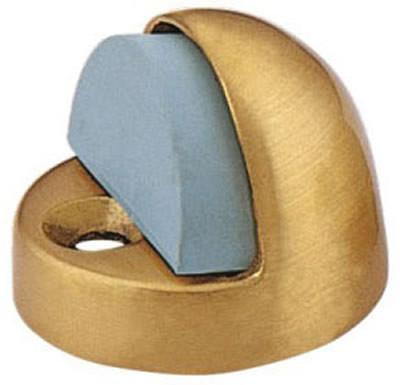 brass door stop,bronze stop,door stop