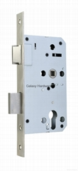 Mortise Lock, Mortise Sash Lock, Panic, P6072