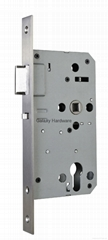 Mortise Lock, Mortise Sash Lock, Classroom Lock, C6072