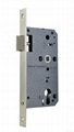 Mortise Lock, Latch Lock, 6072P