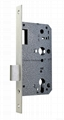 Dead Lock, Euro Profile Mortise Type, Item:5572D