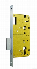 Dead Lock, Euro Profile Mortise Type, Item:6085D