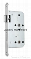 Mortise Bathroom Lock, 6085W