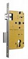 Mortise Lock, Mortise Sash Lock, 6085E-A