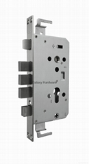 Mortise Lock, Mortise Sash Lock, 6068E-E