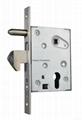 Hook Bolt Lock for Sliding Doors,
