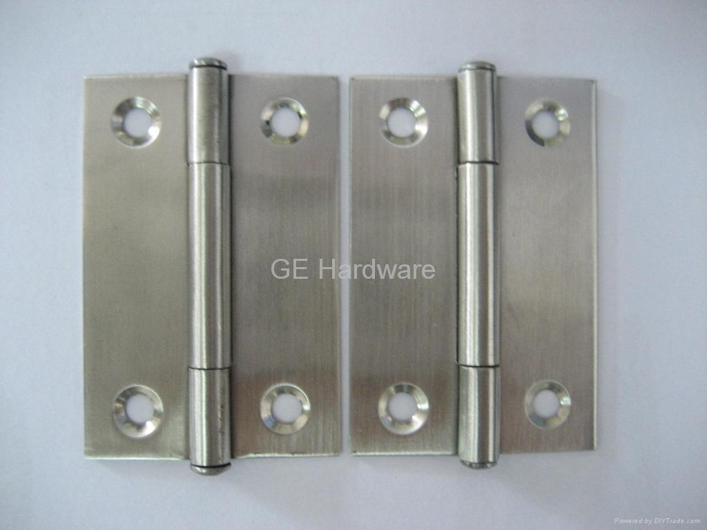 Door Hinges Product : Stainless steel hinge ssh china manufacturer