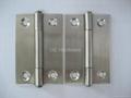 Stainless steel 316 hinge 2