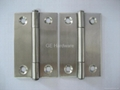 Stainless steel 316 hinge
