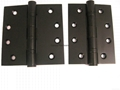 Power Coated Hinges