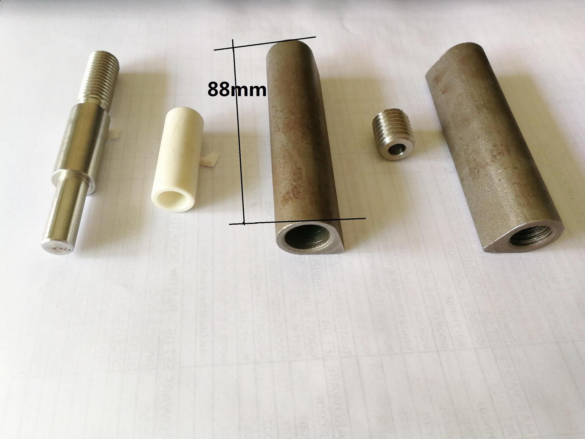 焊接铰链,水滴型,水滴形铰链,焊接门铰 2