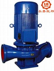 ISG型立式管道離心泵