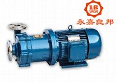 CQ型不鏽鋼防爆磁力泵