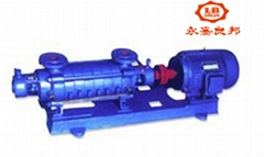 GC多级锅炉给水泵
