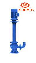 NL型污水不锈钢防爆泥浆泵 1