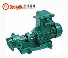 2CY,KCB齿轮式输油泵