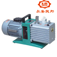 2XZ型系列双级旋片式真空泵