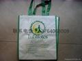 上海无纺布折叠袋 4