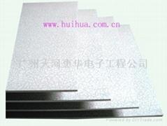 F6611防静电瓷质地板砖