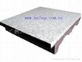 防靜電陶瓷鋼基活動地板 3