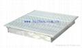 防靜電通風地板鋁合金地板