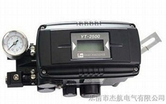 YT-2500系列智能定位器