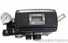 YT-2500系列智能定位器