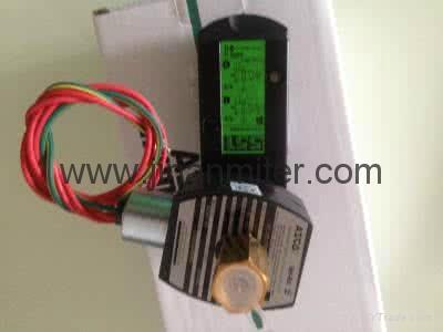 美國ASCO551系列電磁閥 2