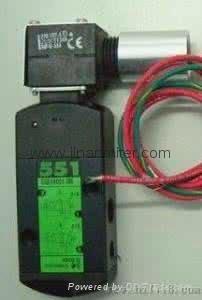 美國ASCO551系列電磁閥 1