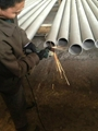 stainless steel pipe,seamless steel pipes ,round and rectangular steel pipes 5