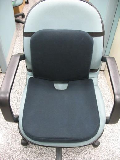 脊椎舒压坐垫 - MF-OR-001 4