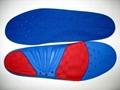 PU凝胶鞋垫 - FC-PU-