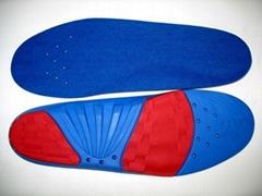 PU凝胶鞋垫 - FC-PU-F002
