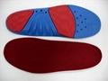 PU凝胶鞋垫 - FC-PU-F002 2