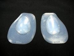 矽胶脚掌垫 - MD-PAD-S008