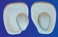 矽胶脚掌垫 - MD-PAD-S008 2