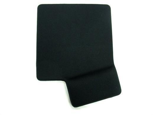 Ergonomic  mouse pad 1